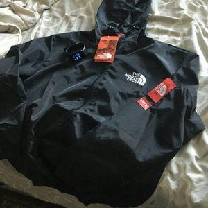 NF Supreme jacket